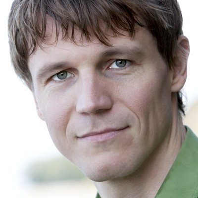 Portraitfoto Holger Hagen